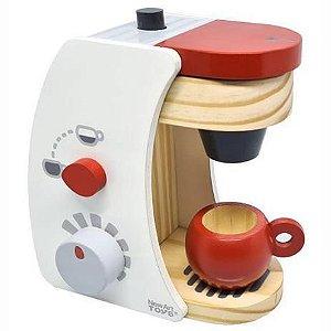 Kit cafeteira