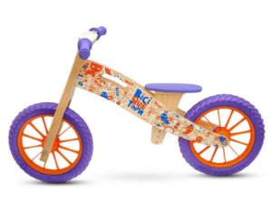 Bicicleta de equilíbrio - Animais