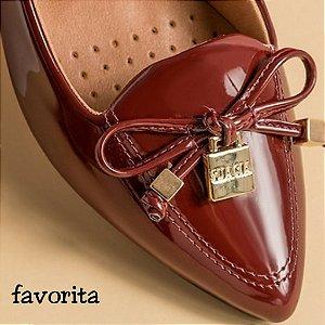 2acf0a905 Calçados femininos. sapatilha sua cia