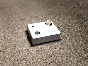 Detector de gás e substâncias pequeno (Com envio de mensagens)