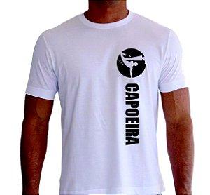 Camiseta Capoeira Two2 Create 100% algodão CE01