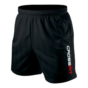 Shorts Bermuda Crossfit academia - Two2 Create
