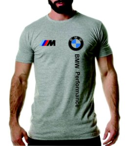 Camiseta Bmw M Performance