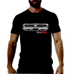 Camiseta Opala Caravan Gm Clube