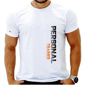 Camiseta Personal Trainer Dry Fit 100% poliamida P11