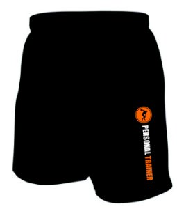 Shorts Bermuda Personal Trainer SF02