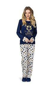 f75ed25024031f Feminino - Pijamas Luar