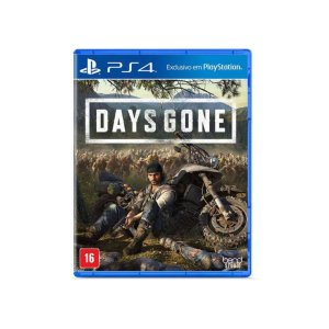 Jogo Game Days Gone PS4 - Sony