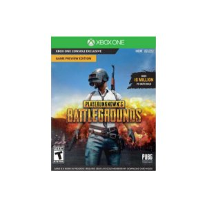 Jogo Game Battlegrounds Xbox - Microsoft