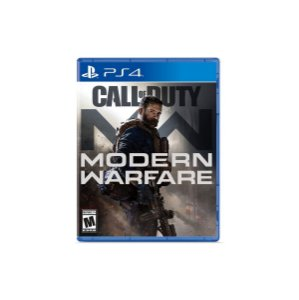 Jogo Game Call of Duty Modern Warfare Ps4 - Sony