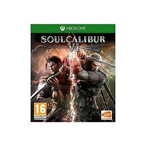 Jogo Game SoulCalibur VI - Xbox One