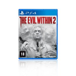 Jogo Game The Evil Within 2 - PS4