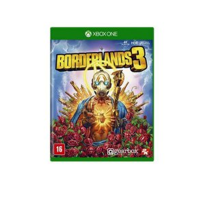 Jogo Game Borderlands 3 - Xbox One