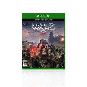 Jogo Game Halo Wars 2 - Xbox One