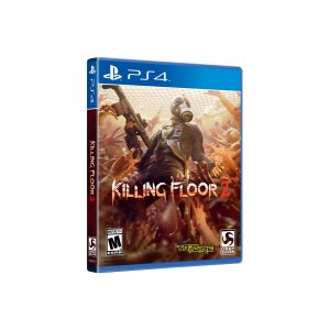 Jogo Game Killing Floor 2 - PS4