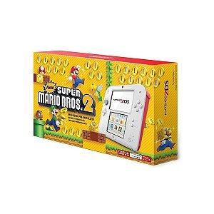Console Nintendo 2DS Super Mario Bros 2 ‑ Nintendo