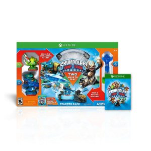 Jogo Game Infantil Skylanders Trap team - Xbox One