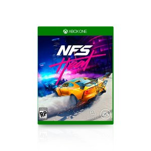 Jogo Game Need For Speed Heat - Xbox One