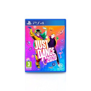 Jogo Game Just Dance 2020 - PS4