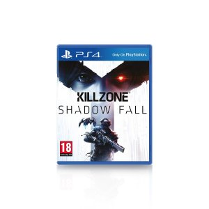 Jogo Game Killzone Shadow Fall - PS4