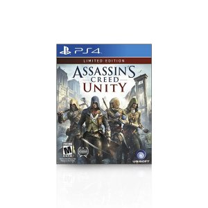 Jogo Game Assassin's Creed Unity - PS4