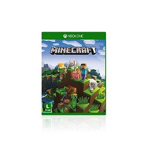 Jogo Game Minecraft - Xbox One