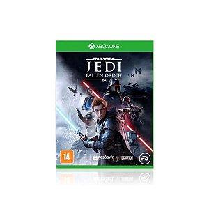 Jogo Game Star Wars Jedi Fallen Order - Xbox One