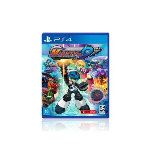 Jogo Game Mighty No 9 - Ps4