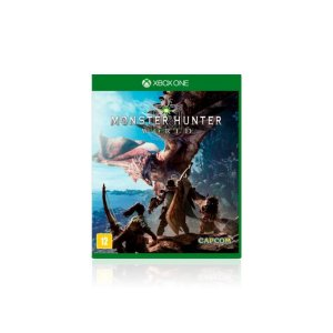 Jogo Game Monster Hunter Generations Ultimate - Xbox One