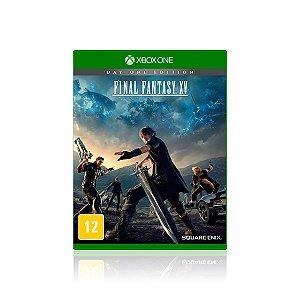 Jogo Game Final Fantasy XV - Xbox One