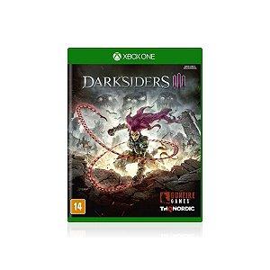 Jogo Game DarkSiders 3 - Xbox One