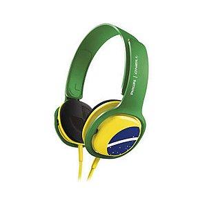 Fone de Ouvido Bluetooth Headphone Philips | O'neill