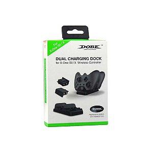 Dual Charging Dock Xbox One - Dobe