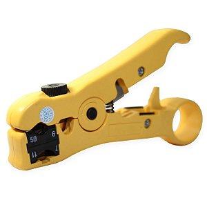 Alicate Decapador Ajustável HK-312