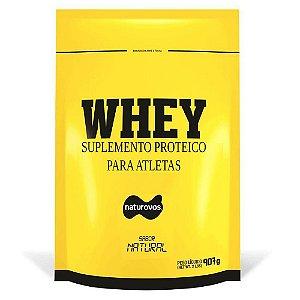 Whey Protein Concentrado 907g Naturovos