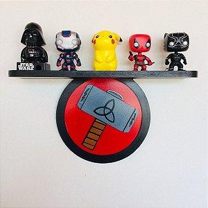 Prateleira Thor | Vingadores