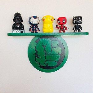 Prateleira Hulk | Vingadores