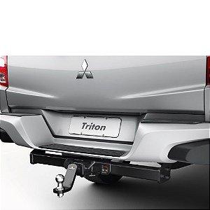 Engate Reforçado Keko L200 Triton Sport Dupla 2017 a 2019 750Kg