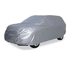Capa Protetora Dricar para Cobrir Carro Forro Parcial P