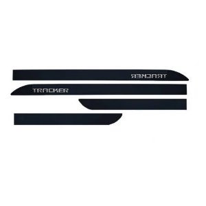 Kit Friso Lateral Sean Car Tracker 2020 Azul Eclipse