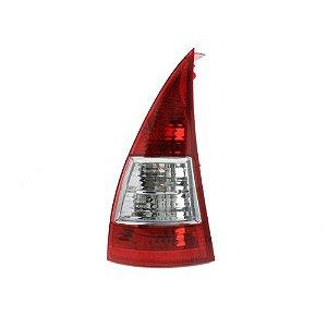 Lanterna Traseira Rufato Citroen C3 2006 a 2012 Passageiro