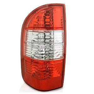 Lanterna Traseira Rufato S10 2010 a 2011 Esquerdo