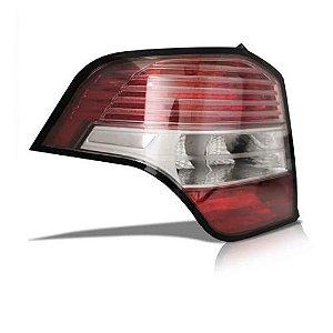 Lanterna Traseira Rufato Agile 2009 a 2013 Esquerdo