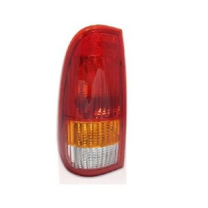 Lanterna Traseira Zeene F250 1999 a 2011 Motorista