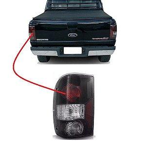 Lanterna Traseira Ranger 2005 a 2009 Esquerdo Automotive Imports
