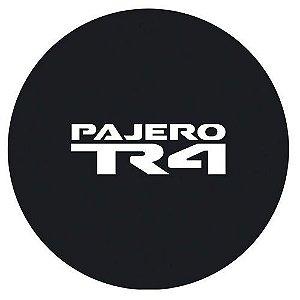 Capa de Estepe Comix Pajero TR4