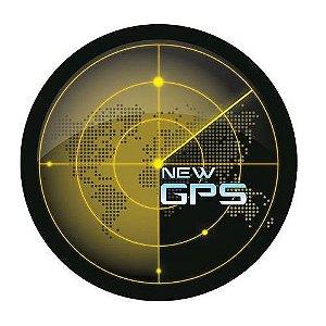 Capa de Estepe Comix Pajero Full GPS
