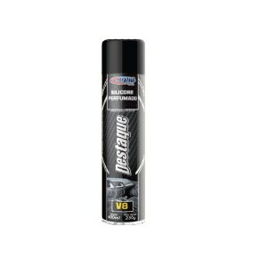 Silicone Perfumado Spray Centralsul Destaque V8 400ml