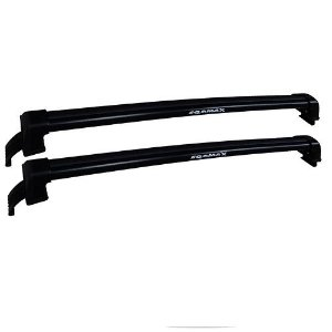 Rack de Teto New Wave Eqmax Preto Honda City 2010 a 2014