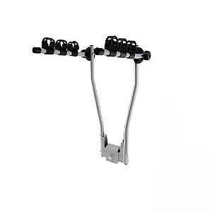 Rack Suporte para 3 Bicicletas Eqmax B3X Fixação Engate